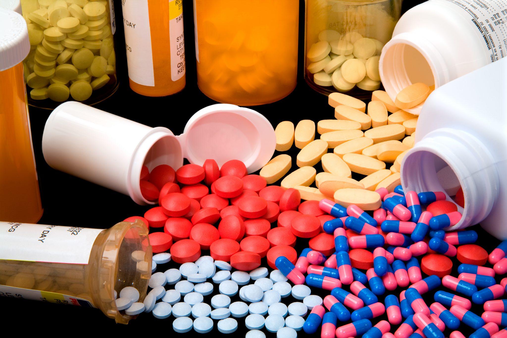 Cât de eficiente sunt medicamentele expirate