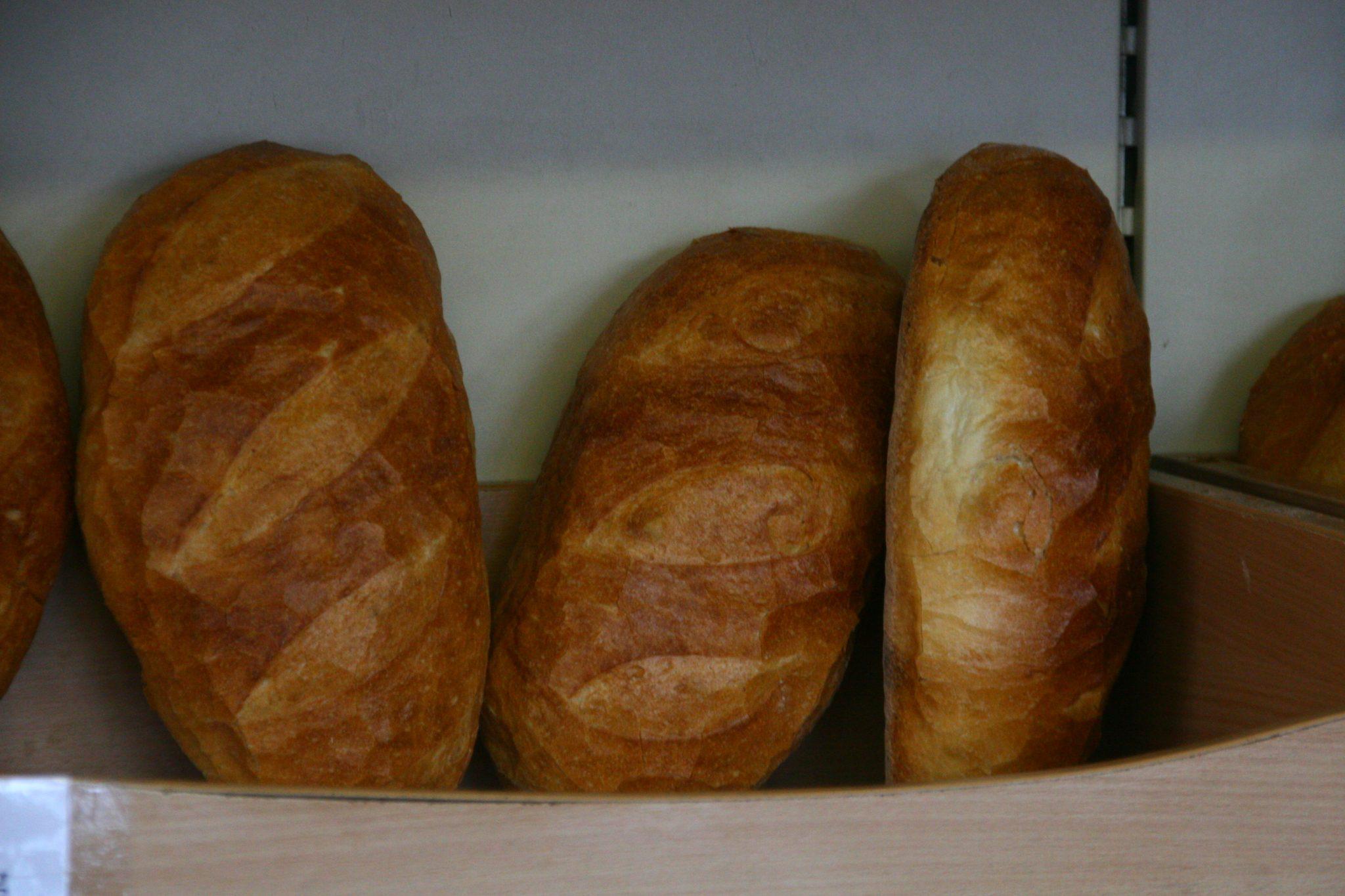 Anatol Moraru // Pâinea noastră (scumpă) de toate zilele