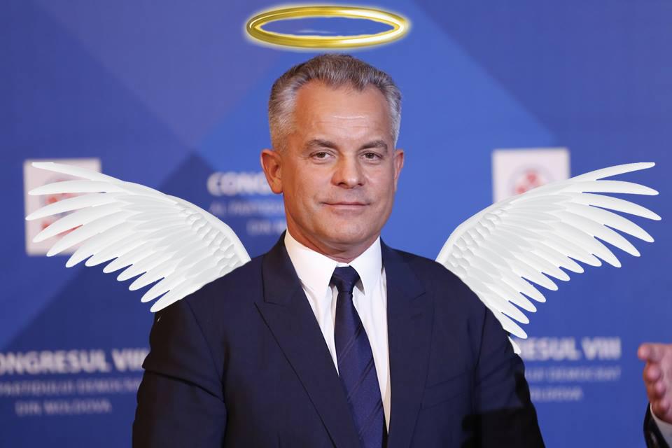 """Anatol Moraru // Când """"băieții răi"""" devin îngeri… electorali"""