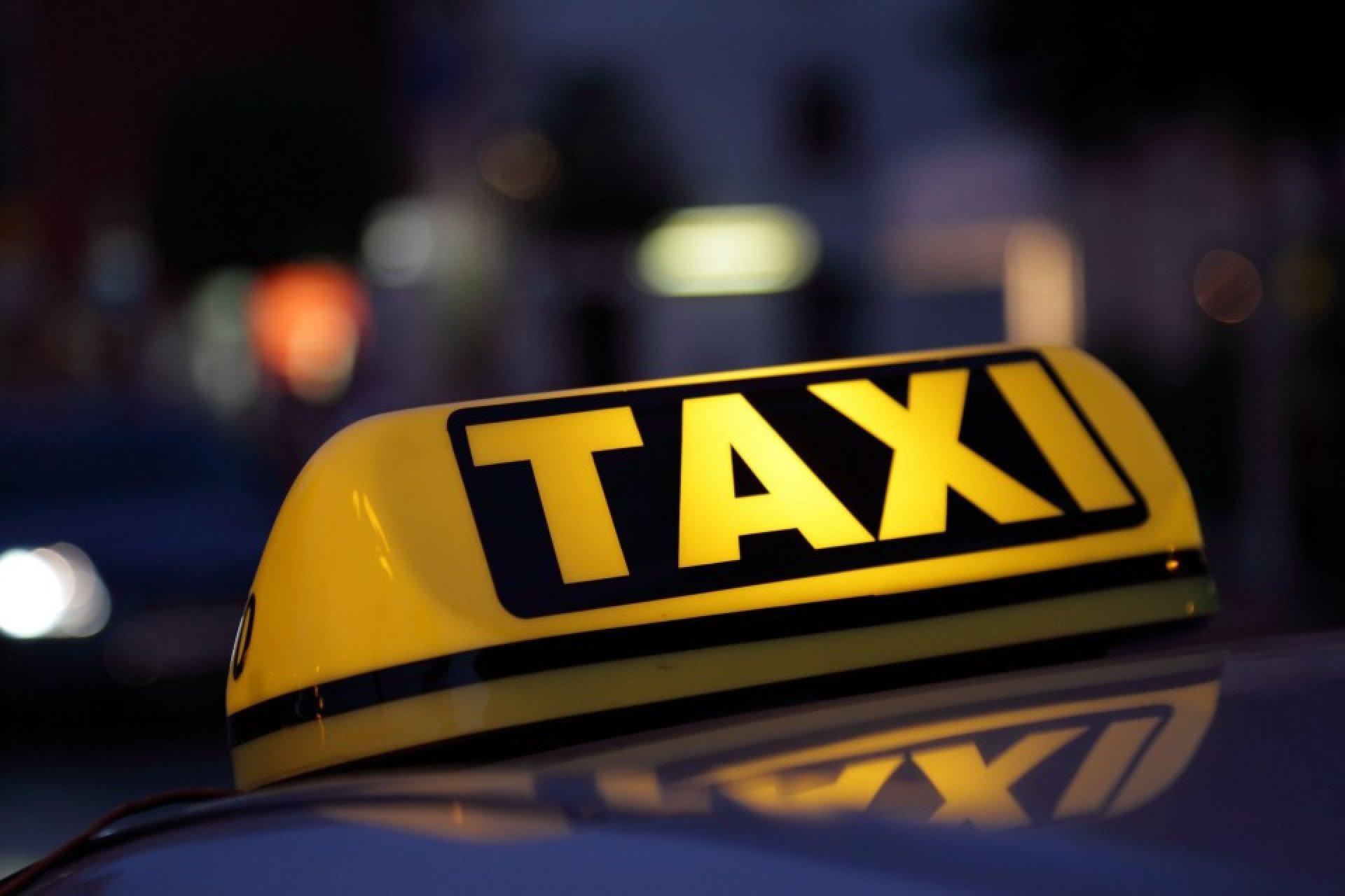 O poveste tristă cu un taximetrist vesel