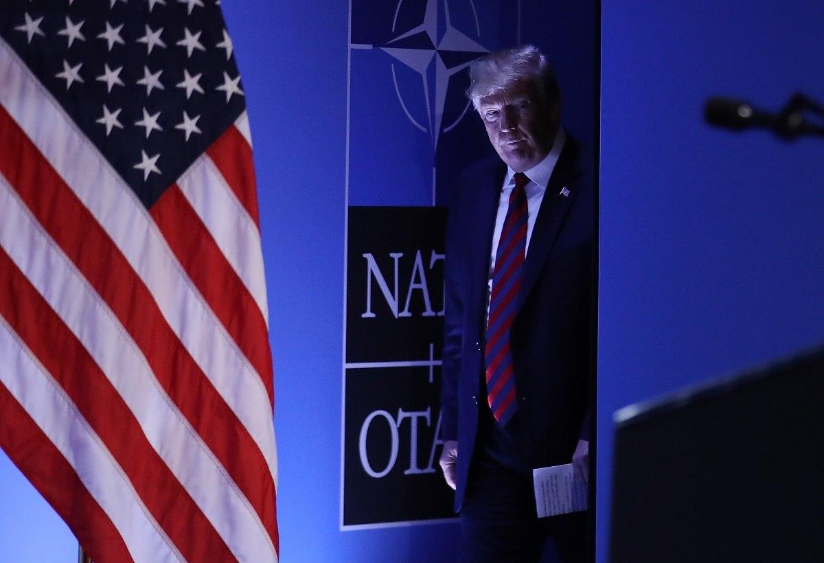 Statele Unite cer consolidarea NATO