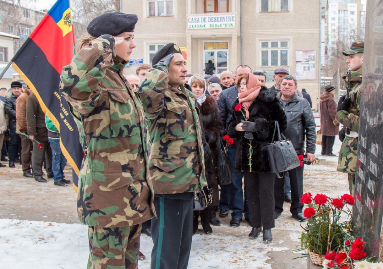 Ветераны войны в Афганистане будут награждены памятным крестом