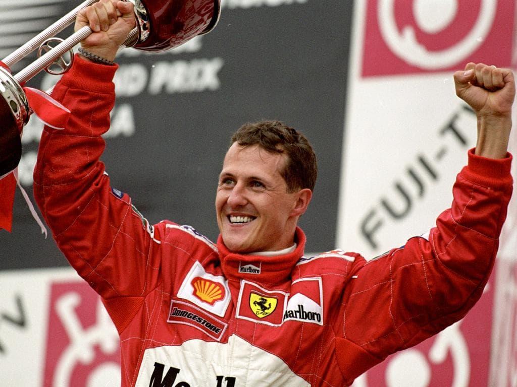Ferrari deschide un muzeu dedicat lui Michael Schumacher