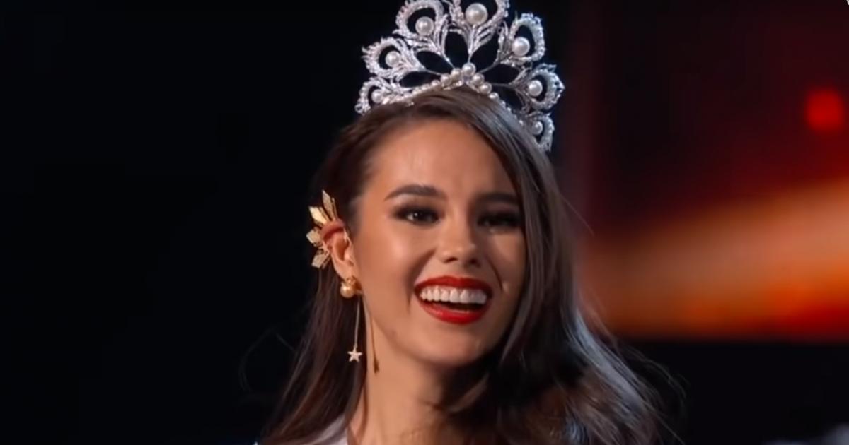 Concursul Miss Universe 2018 a fost câștigat de o tânără din Filipine
