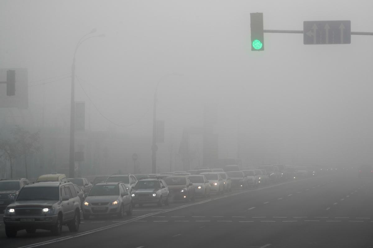 Meteorologii au anunțat Cod Galben de ceață