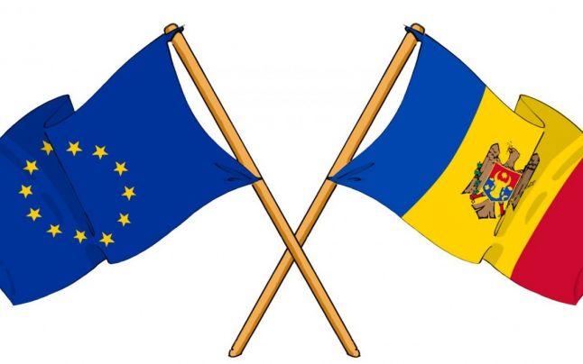 UE presează Chișinăul să combată corupția dacă mai vrea scutire de la obligativitatea vizelor