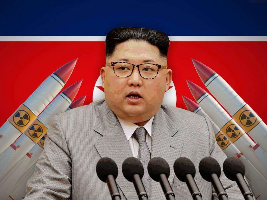 Coreea de Nord pune din nou condiţii privind eliminarea arsenalului nuclear