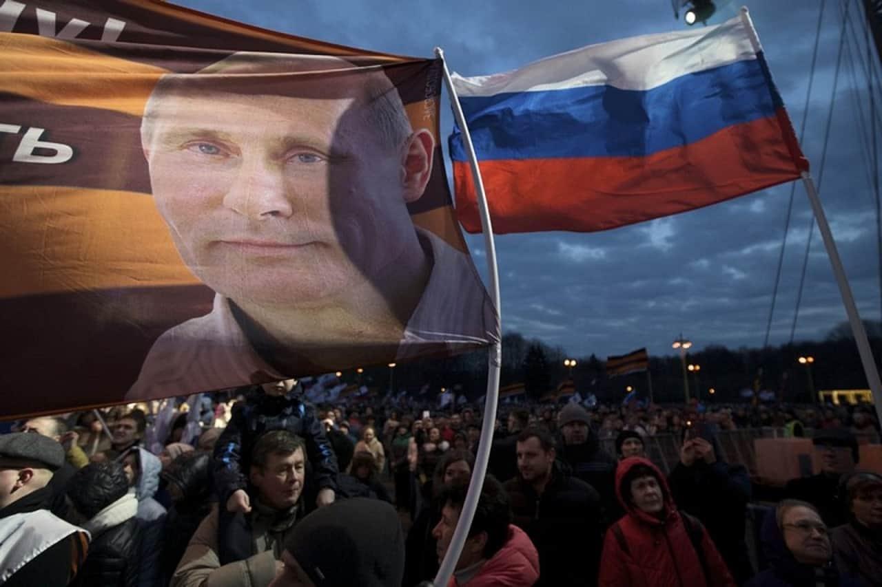 Canada va oferi Ucrainei 2,5 milioane de dolari pentru combaterea propagandei rusești