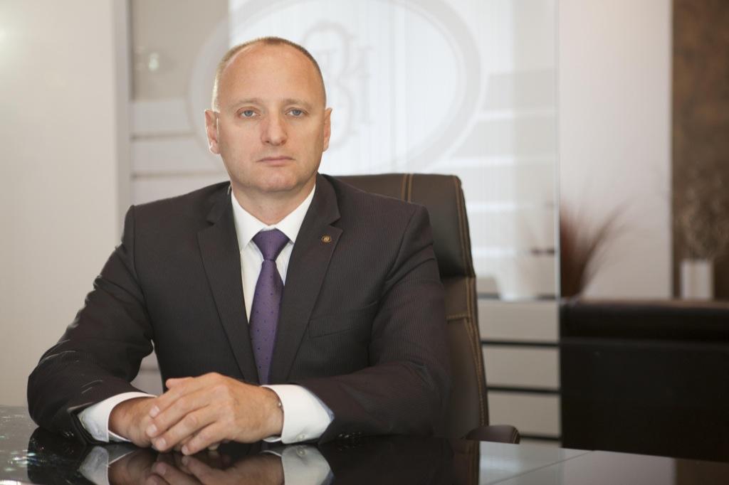 Aureliu Cincilei revine în funcția de viceguvernator al BNM