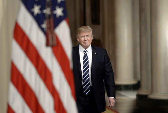 MONITORUL APĂRĂRII: O demisie care va afecta preşedinţia Trump