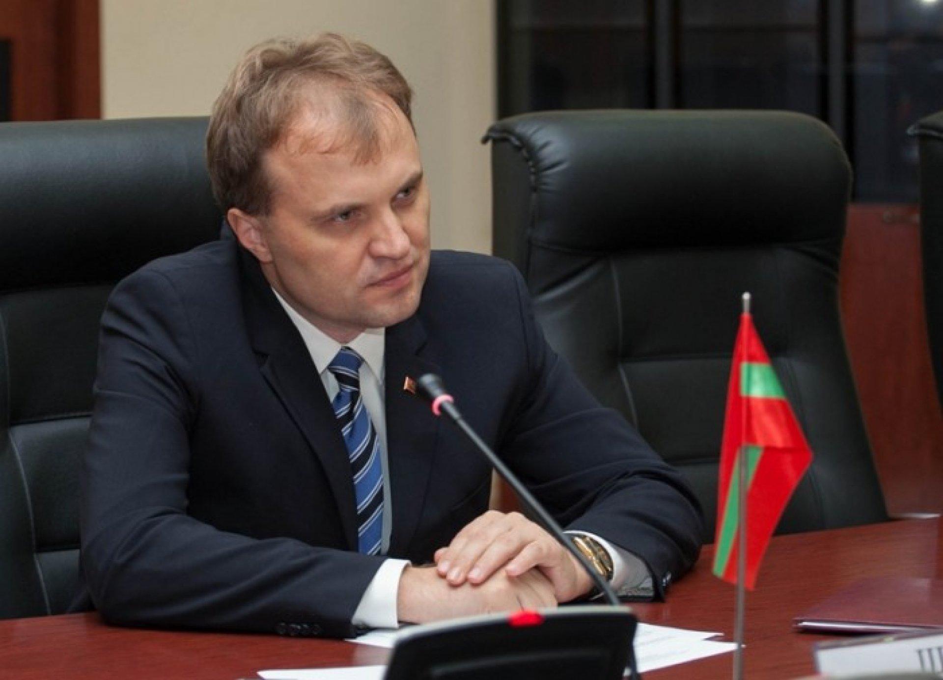 Așa-numita justiție transnistriană l-a condamnat pe ex-liderul autoproclamatei RMN la 16 ani de închisoare