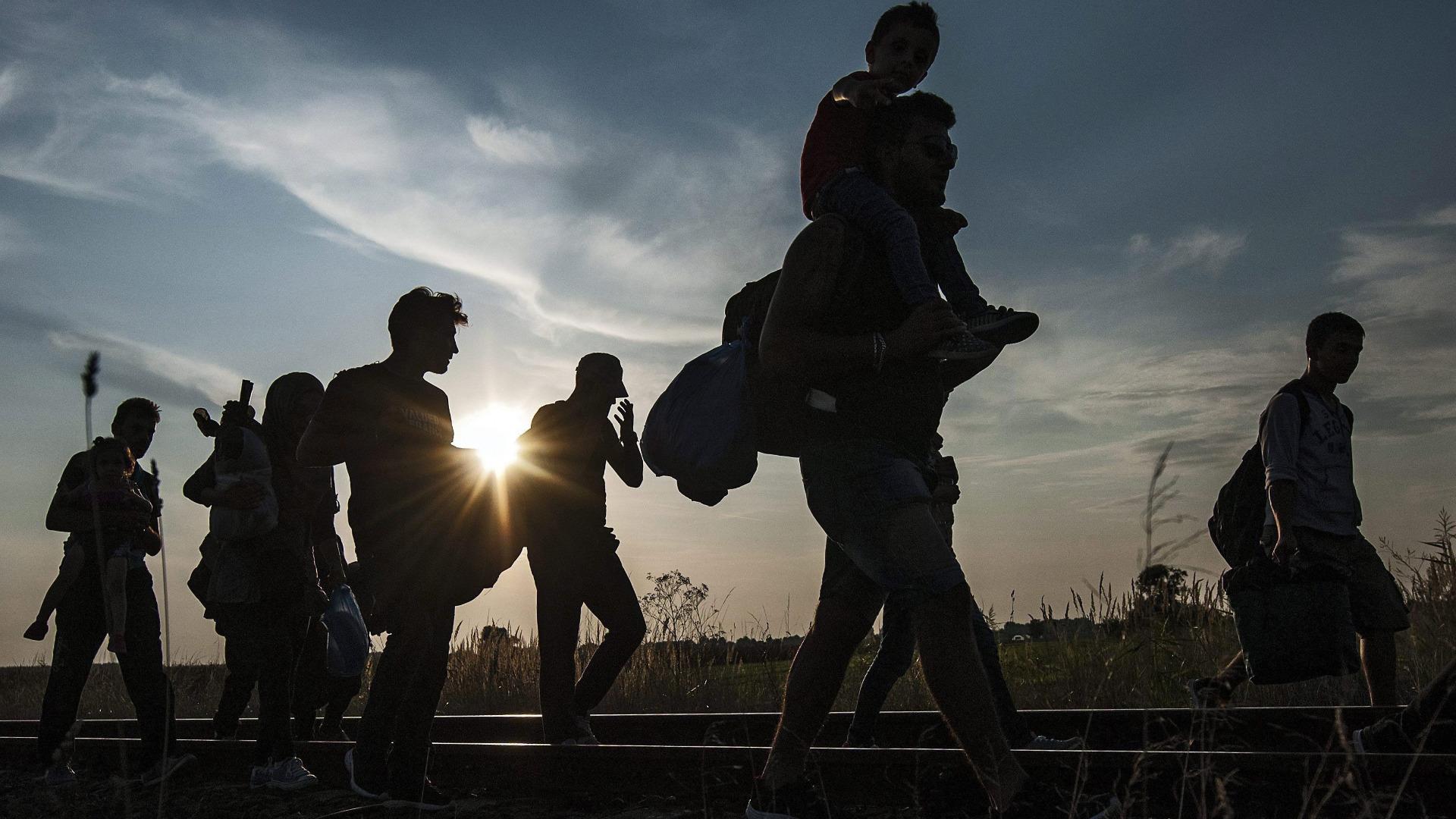 Ţările membre ale Uniunii Europene care nu acceptă imigranţi ar putea fi obligate să achite contribuţii.