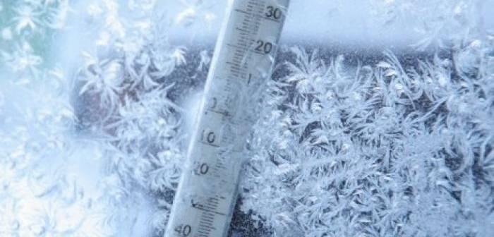 Temperaturile scad în următoarele zile. La nordul țării se vor înregistra minime de până la -9 grade Celsius