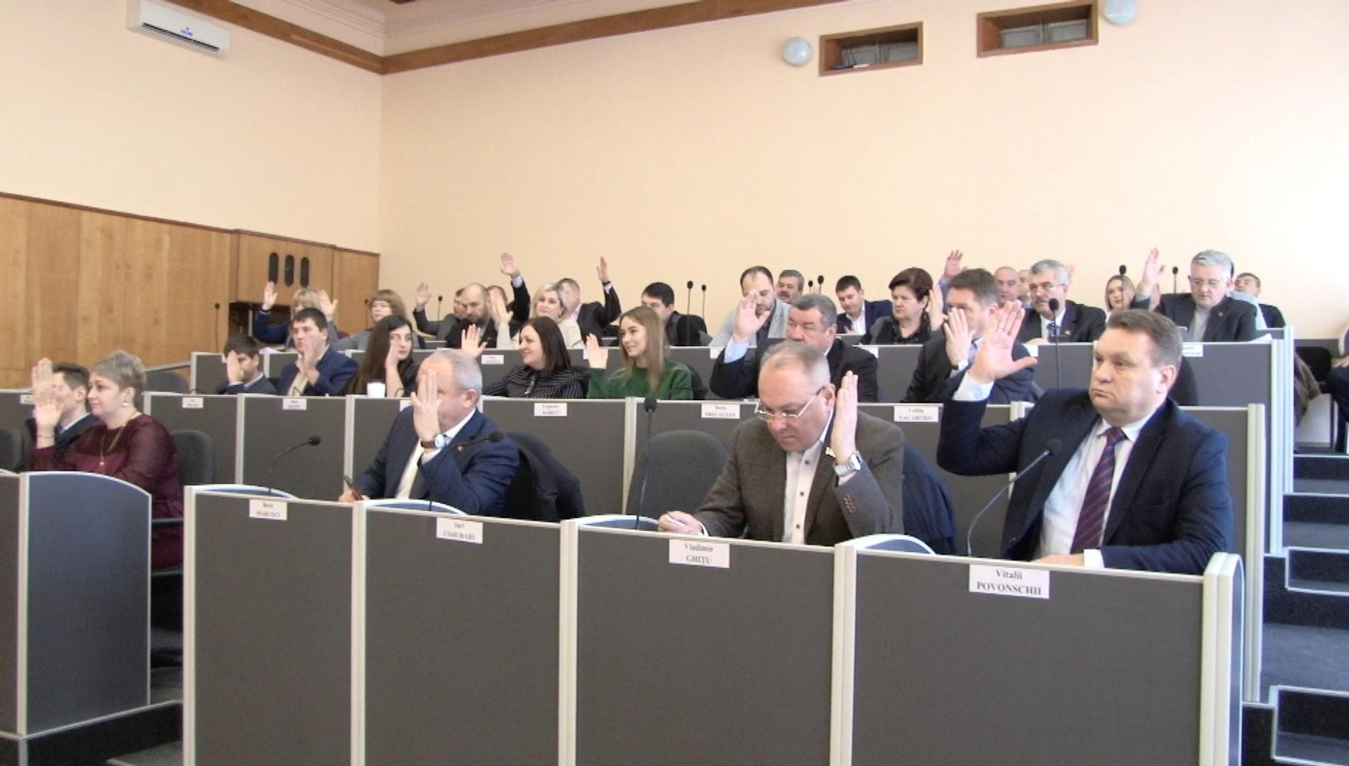 După o lună de tergiversări, a fost aprobat Bugetul municipiului Bălți