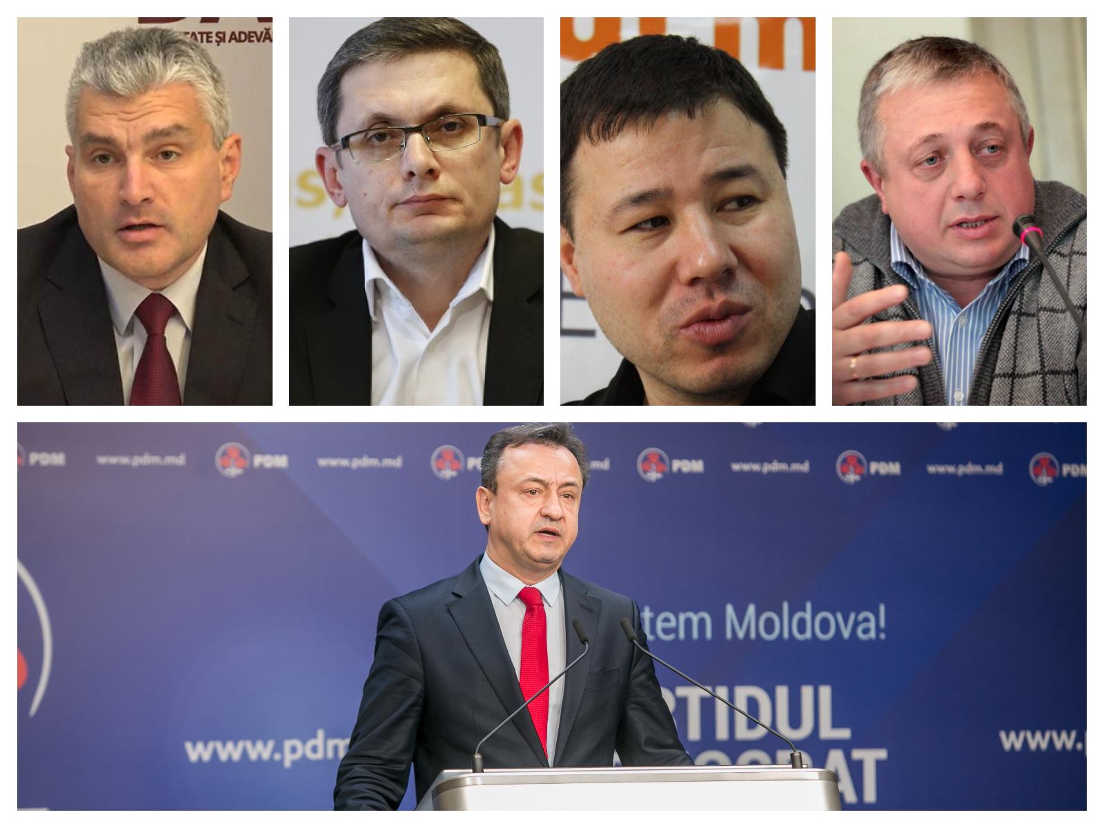 Codul PD, criticat dur de opoziție