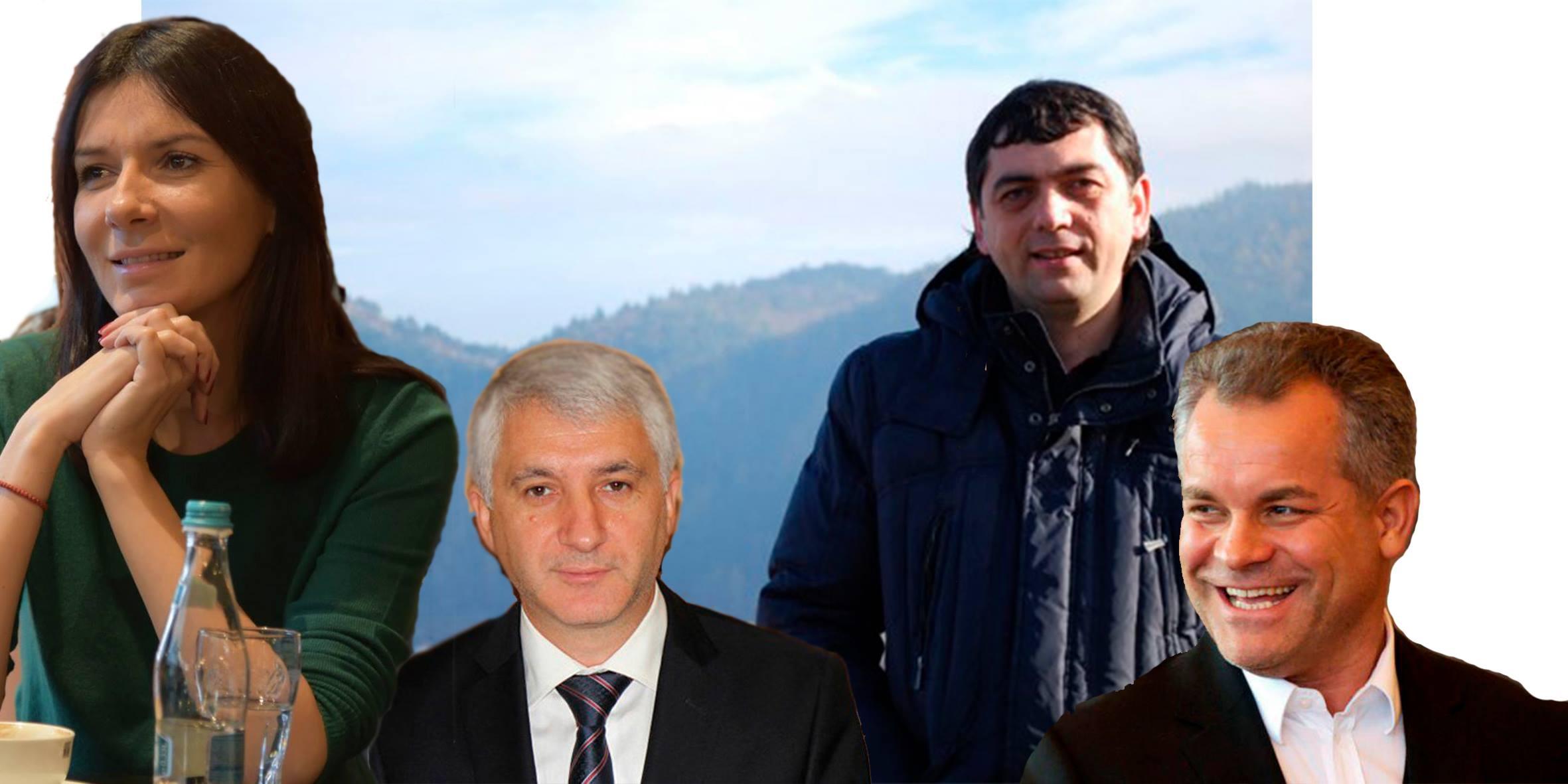 """Anatol Moraru // """"Costea borsetca"""" – pe 4, Drăguțanu – pe 11, iar Vitiuc – tocmai pe 15"""