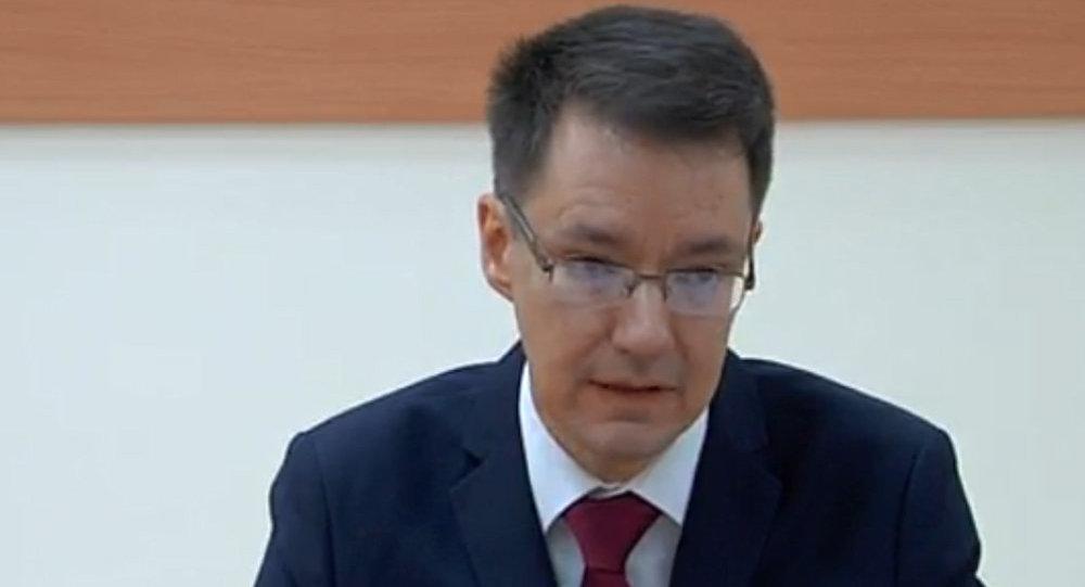 Fostul director CNAM care a demisionat acum două săptămâni, numit din nou în funcție