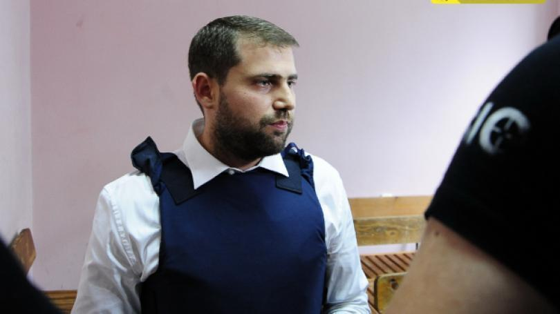 Anatol Moraru // Justiția moldovenească  și  Ilan Mironovici Șor