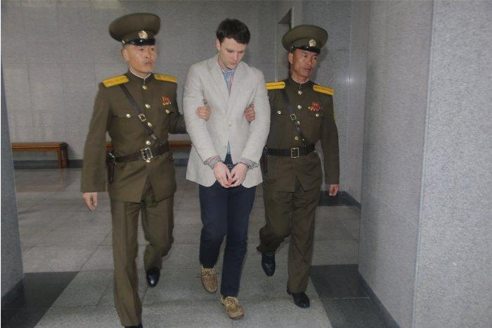 Coreea de Nord, condamnată să plătească 501 milioane de dolari pentru moartea unui cetăţean american