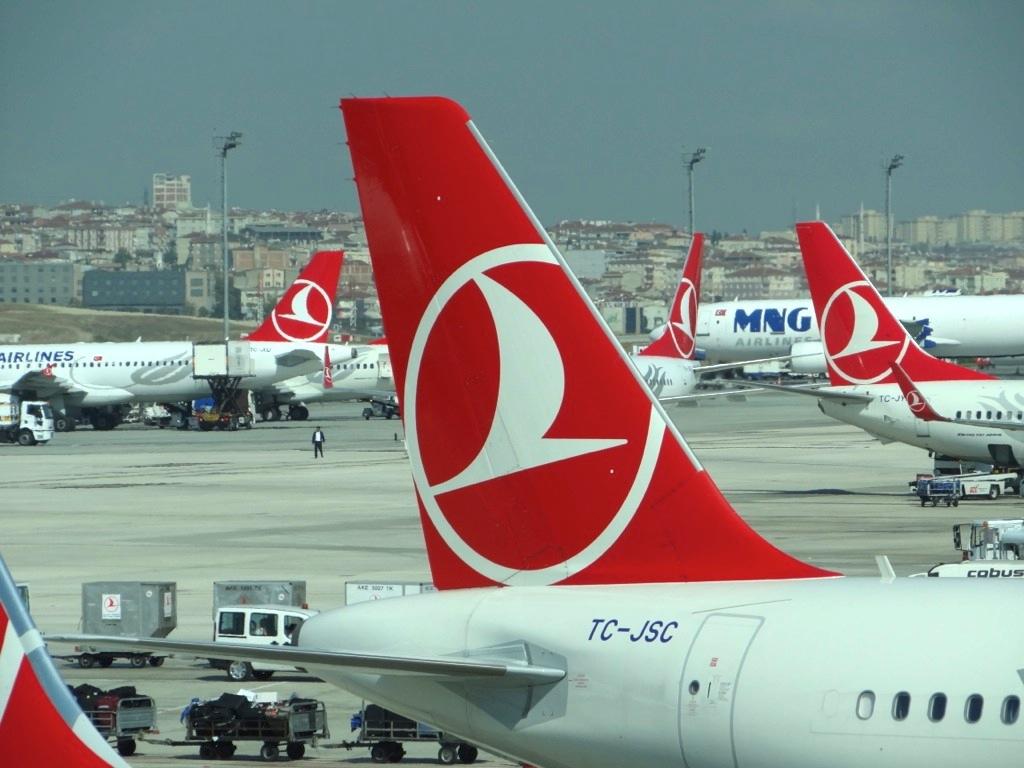 Ministerului Afacerilor Externe atenționează cetățenii, care zboară spre Turcia