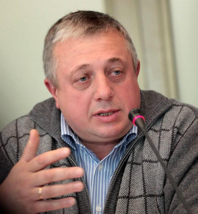 Interviu// Alexei Tulbure: Dacă opoziția nu va recunoaște alegerile, nici comunitatea internațională nu o va face