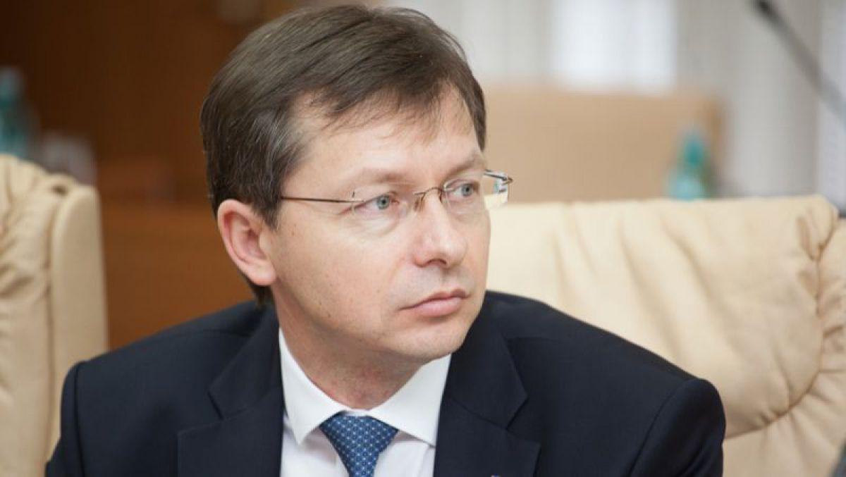 Interviu // Veaceslav Negruța: Este important ca mandatul noului Guvernator al BNM să fie unul plin