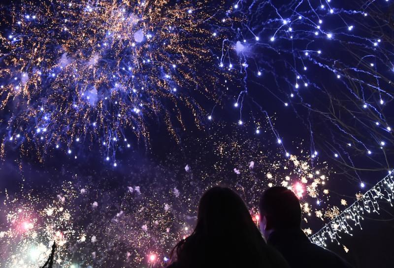 Obiceiurile de Anul Nou ale altor popoare