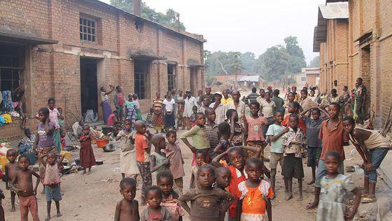 Ambasadorul UE în RD Congo va fi expulzat