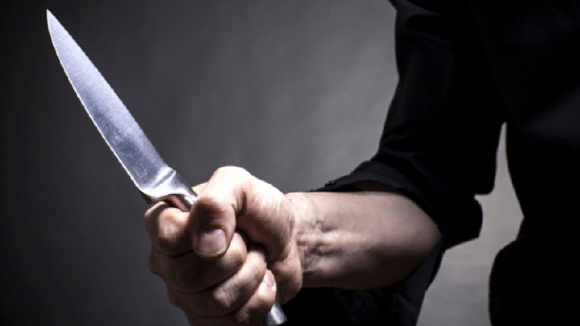 Din gelozie, i-a tăiat avântul soțului. O femeie din Orhei și-a înjunghiat bărbatul în testicule