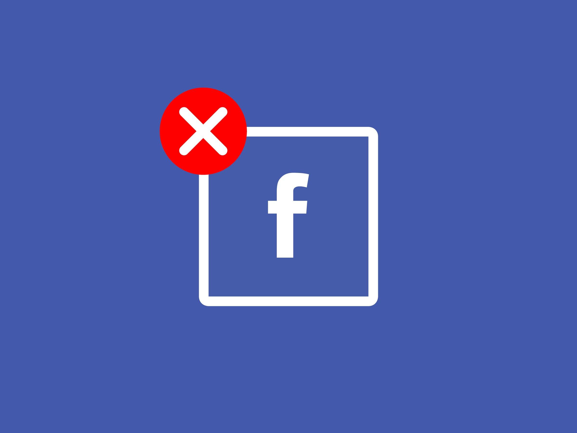 Cât costa să renunți la facebook?