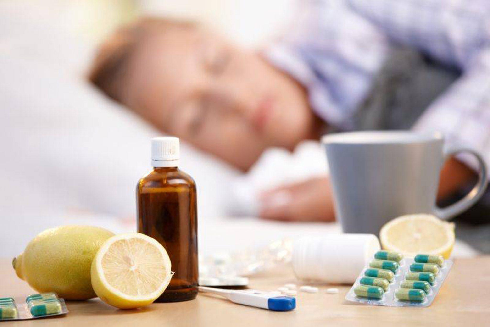 Specialiştii ANSP au înregistrat 33 cazuri de gripă în R. Moldova