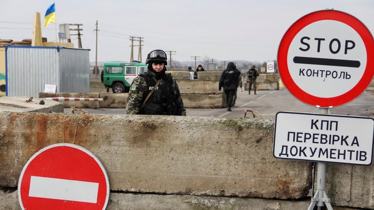 Peste 800 de bărbați ruși nu au fost lăsați să intre în Ucraina