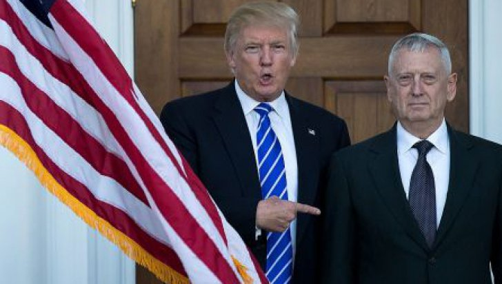 """Lovitură pentru președintele SUA. Administrația Trump, părăsită de ultimul """"adult"""""""