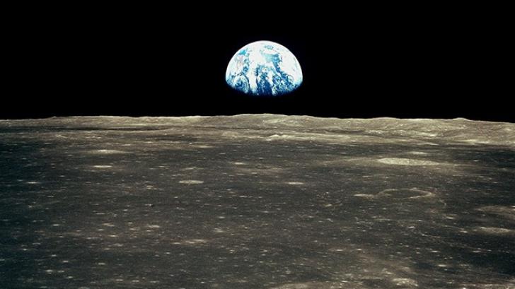 China lansează o misiune spațială istorică spre faţa nevăzută a Lunii