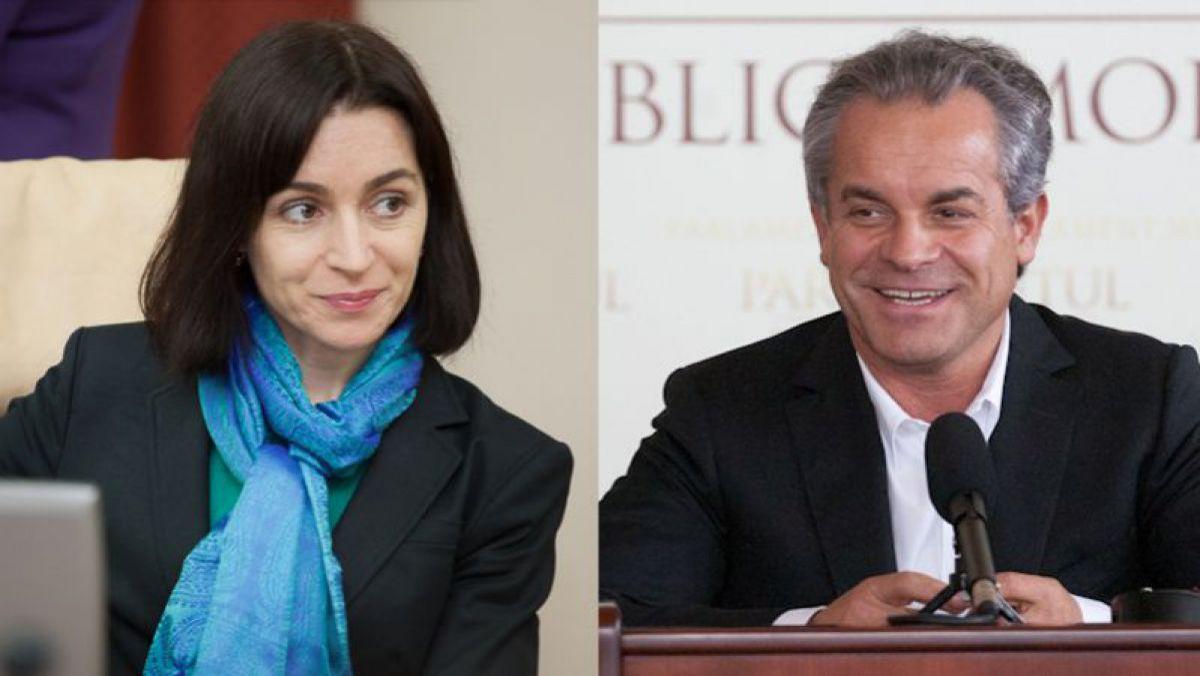 /DOC/ Procuratura a refuzat să pornească urmărirea penală pe numele lui Vlad Plahotniuc