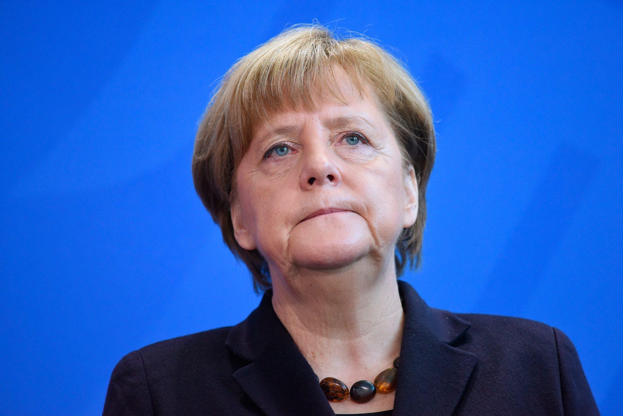 Peste o treime dintre germani ar dori ca Merkel să plece din fruntea guvernului mai devreme