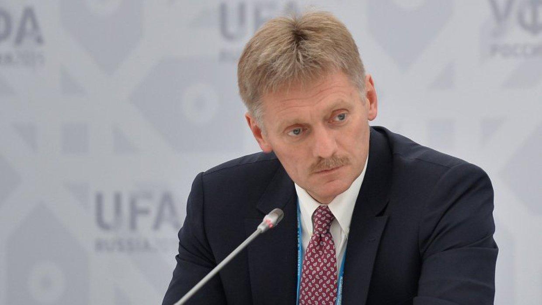 Peskov a declarat că Rusia necesită reanimarea dialogului cu UE