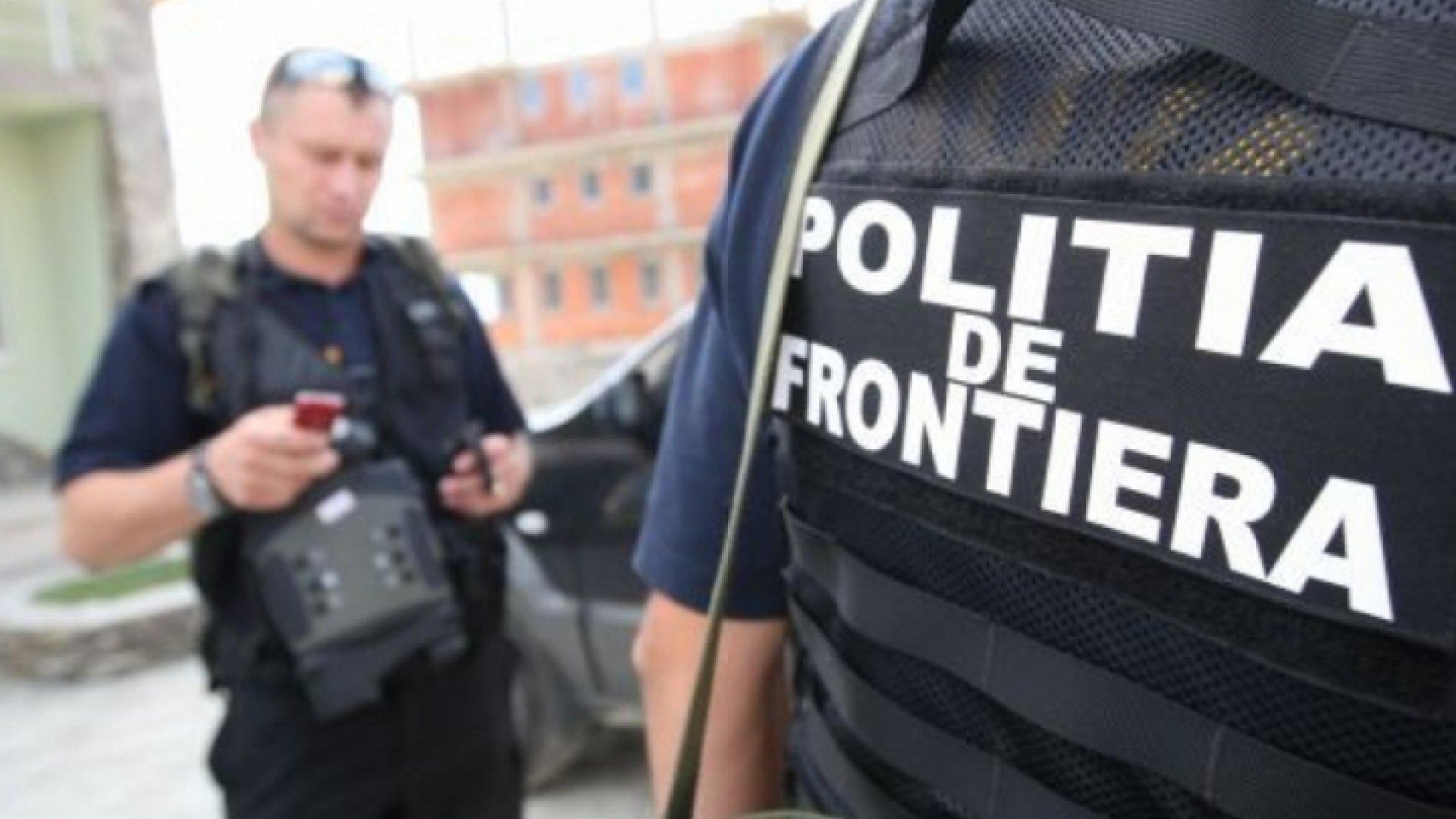În perioada sărbătorilor de iarnă poliția de frontieră vor activa în regim special
