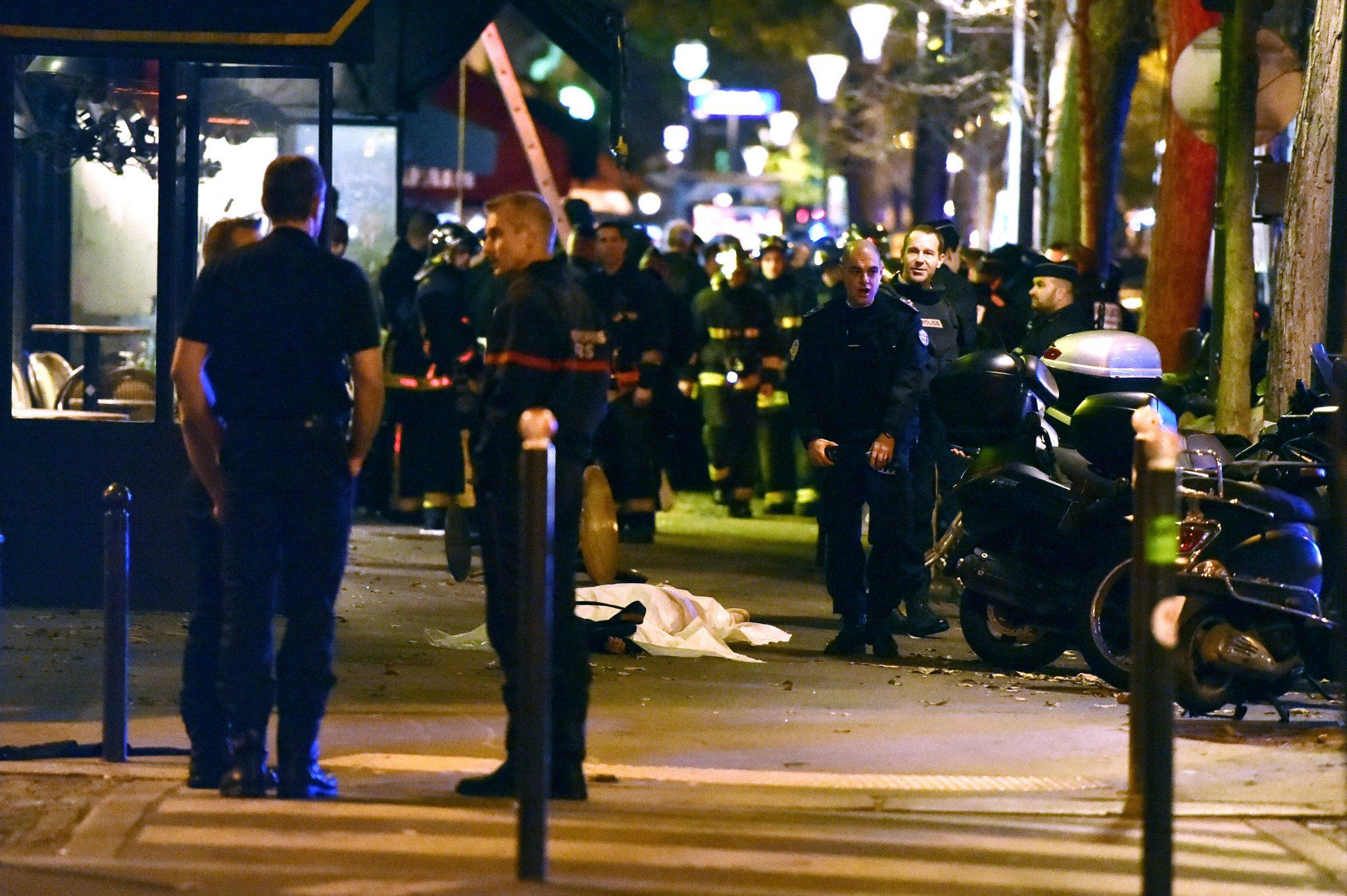 Cele mai grave atentate din Franța din ultimii ani