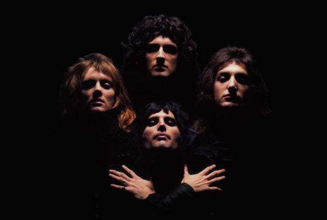 «Bohemian Rhapsody» назвали самой популярной песней ХХ века
