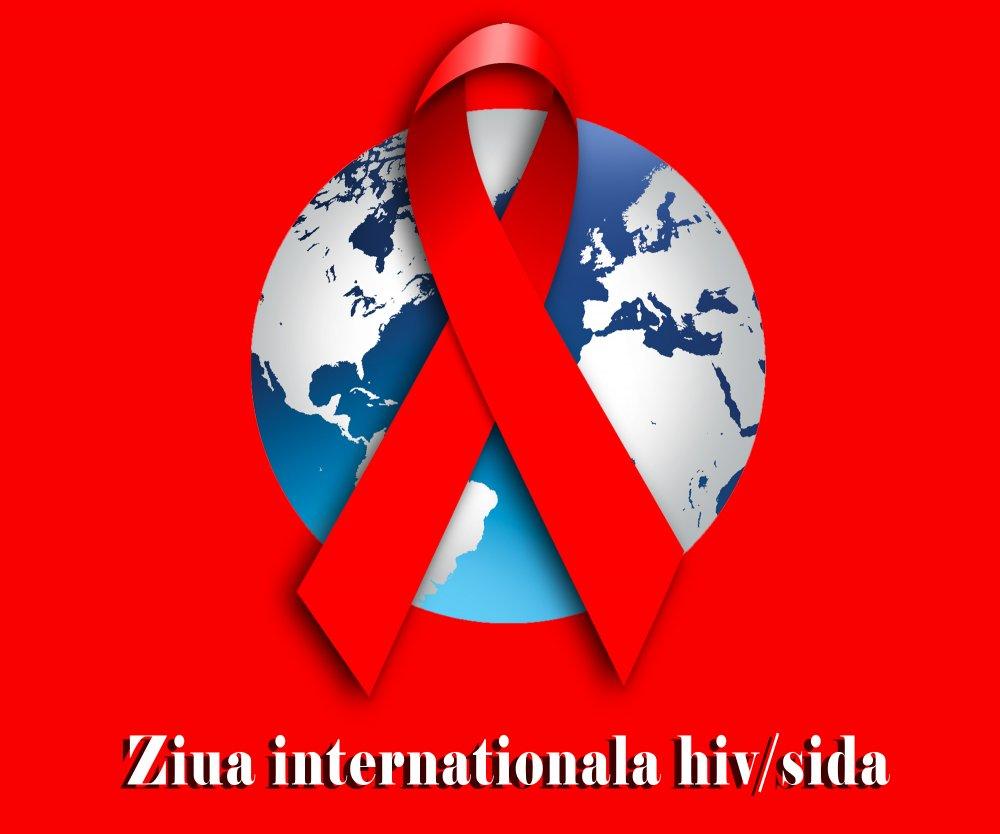 Dezbateri: Întâi decembrie Ziua Mondială de combatere SIDA