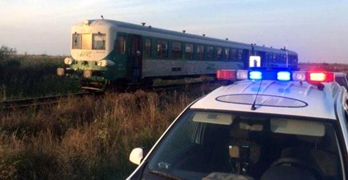 O femeie din Bălți a murit, după ce a fost lovită de un tren marfar