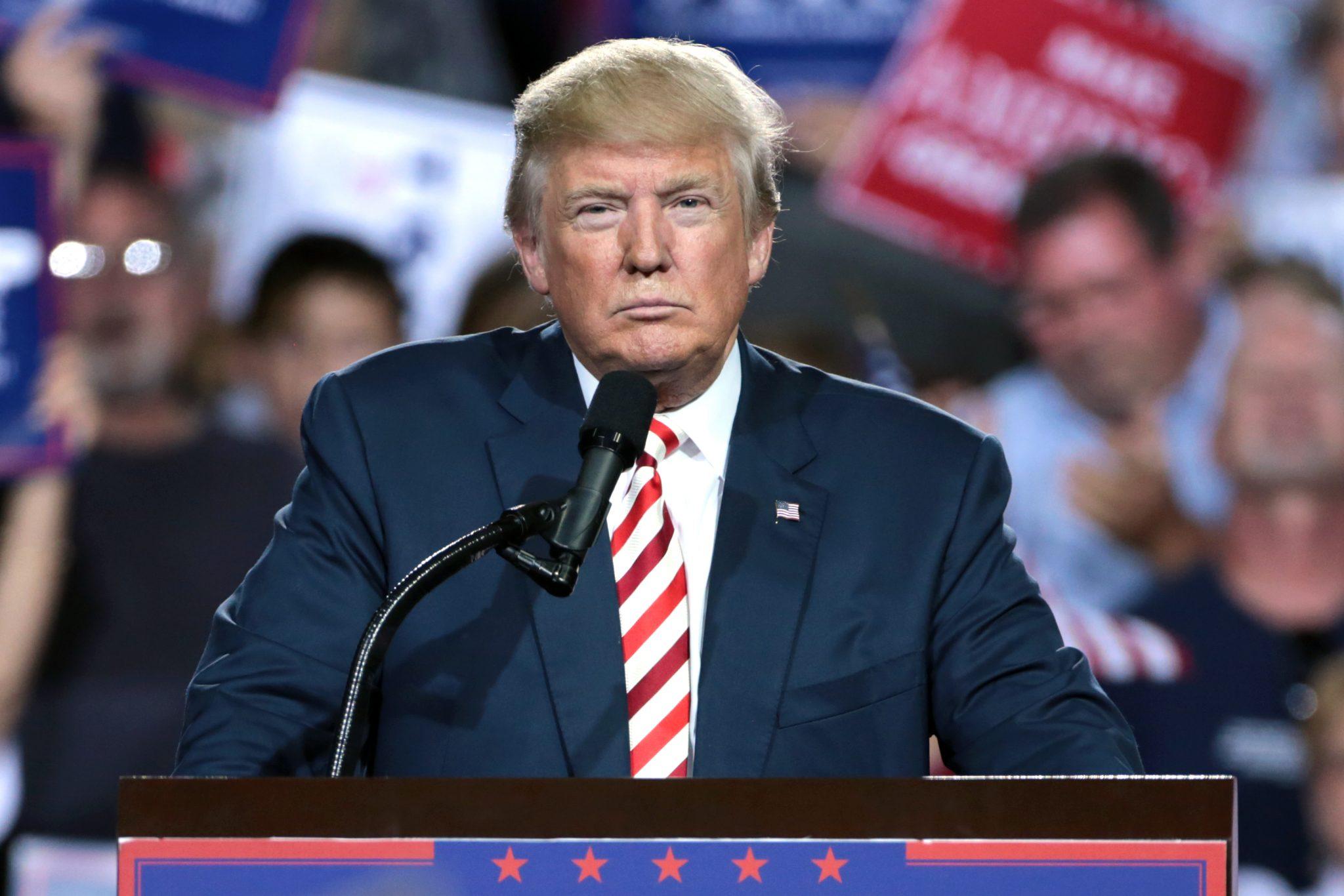 Trump spune că protestele de la Paris confirmă punctul său de vedere despre schimbările climatice
