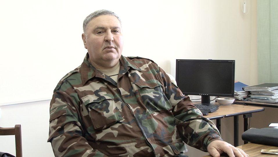 """Anatol Voleac: În Afganistan mâncam """"tușonkă""""… fabricată în 1936"""