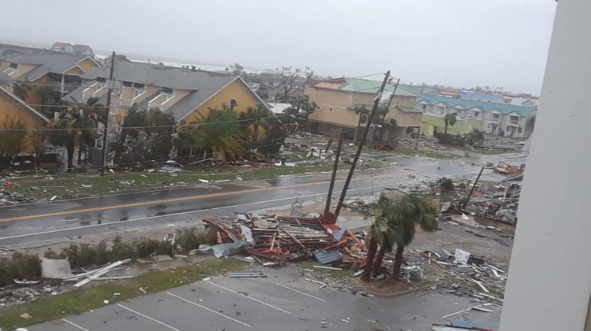 Uragane, inundaţii şi incendii. Calamităţi naturale şi accidente tragice, produse în 2018