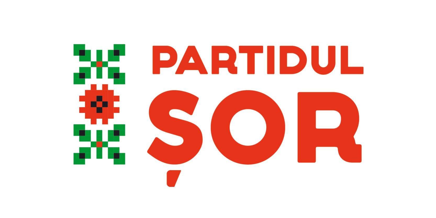 Partidul ȘOR a fost înregistrat în campania electorală. Cine se mai îndoia?
