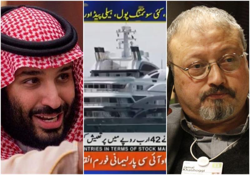 Procurorul general al Arabiei Saudite a cerut pedeapsa cu moartea pentru cinci dintre suspecţii în cazul asasinării lui Khashoggi
