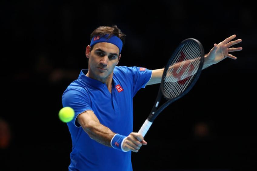 """Federer, plin de nervi la Australian Open: """"Ai conştiinţa încărcată!"""". Ce s-a întâmplat"""