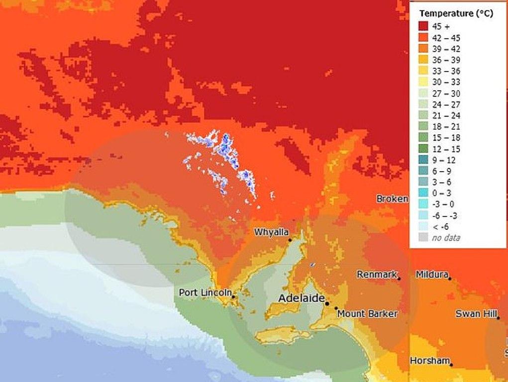 Cel mai fierbinte ianuarie din istoria Australiei: temperaturi de 40 de grade