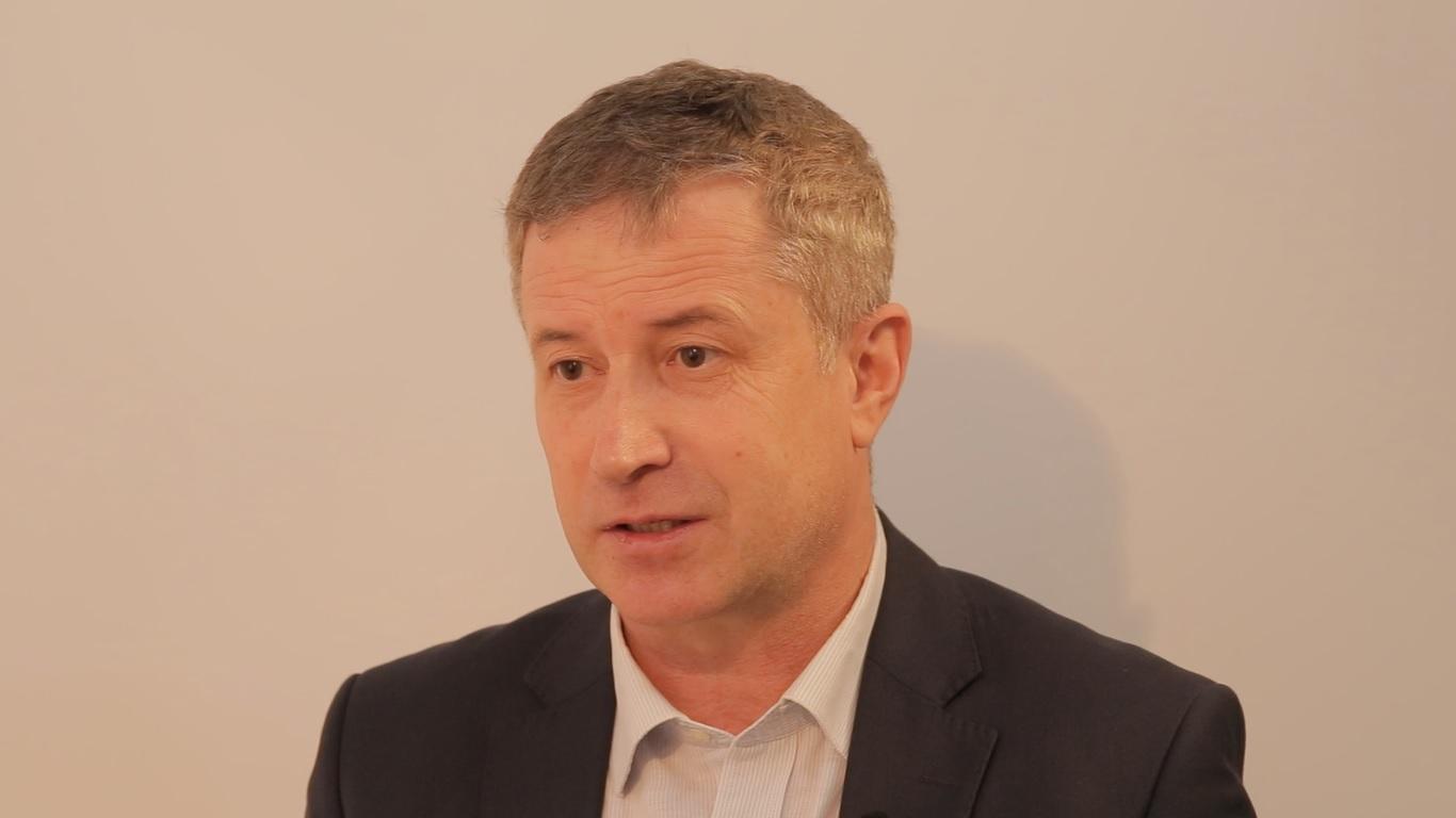 Interviu // Alexandr Usatîi: Idolii mei politici sunt Dodon, Lucașenko și Putin
